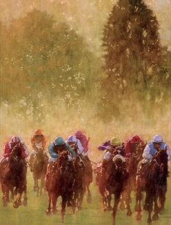 Longchamp race
