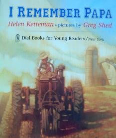 I Remember Papa